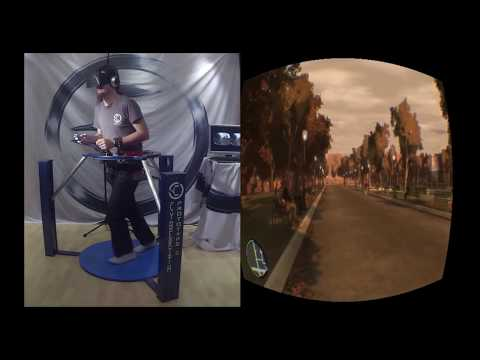 I Have Seen The Future, And The Future Is Grand Theft Auto On The Oculus Rift