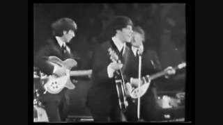LONG TALL SALLY THE BEATLES LIVE 1964 A STUNNING PERFORMANCE