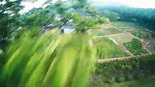 FPV Drone Practice / Cinewhoop Reptile CLOUD 149 +