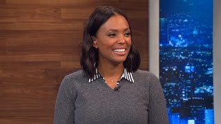 Aisha Tyler: We've got to keep fighting