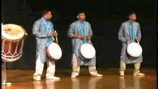 Boodoosingh Tassa Drummers