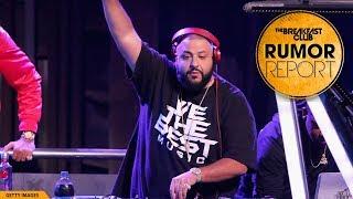 DJ Khaled Pens Emotional Tribute To Nipsey Hussle Ahead Of His Album Release