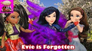 Evie is Forgotten - Part 27 - Descendants Star Darlings Disney