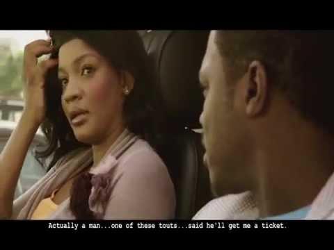 Film Critic, Lanre Tyson Critiques A Nollywood Movie - Last Flight To Abuja