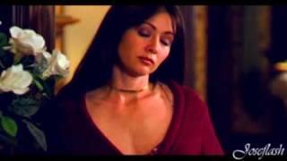 Shannen Doherty - Little house