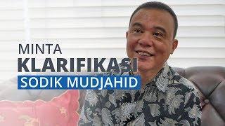 DPR RI Fraksi Gerindra Meminta Penjelasan Sodik Mujahid terkait RUU Ketahanan Keluarga