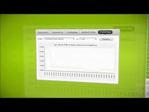 BestChange  - мониторинг обменных пунктов.