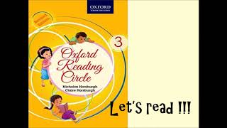 18. Why the Sea is Salty - Oxford Reading Book 3