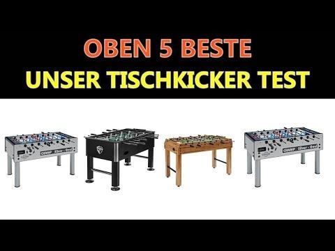 Beste Unser Tischkicker Test 2018
