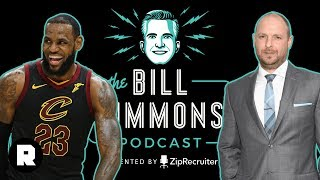 NBA Summer Winners and Losers With Ryen Russillo | The Bill Simmons Podcast (Ep. 393)