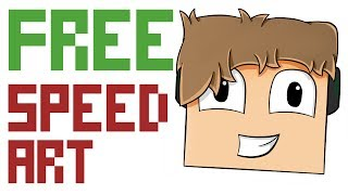 Free Speed Art