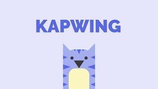 Vidéo de Kapwing