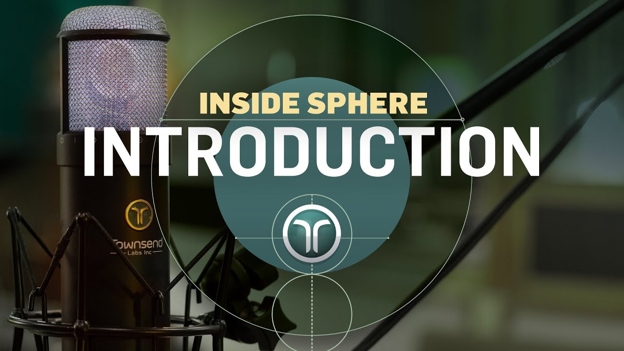 Introducing the Sphere Microphone Modeling System