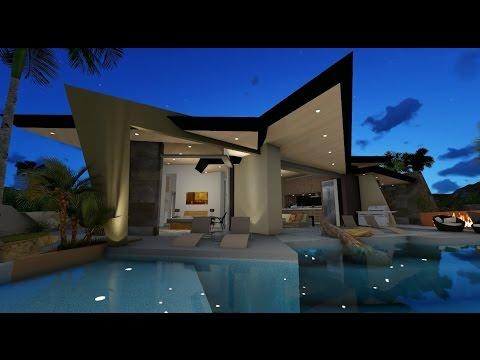 Tiny House HGTV Challenge - Modern Contemporary Homes