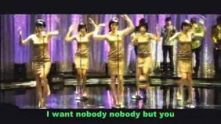 Wonder Girls - Nobody (Chinese ver.)