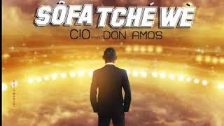 CIO Feat Don Amos   Sôfa Tché Wè