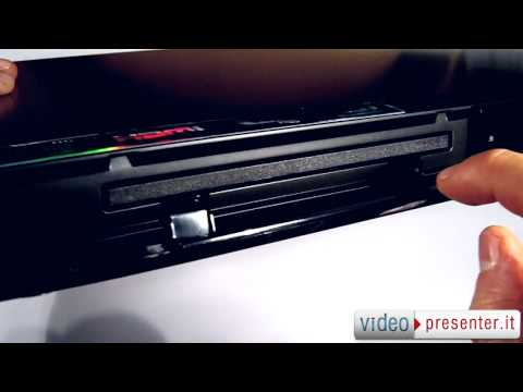 Lettore DVD/DVD Player LG - LG- DVT499H | VIDEOPRESENTER.it