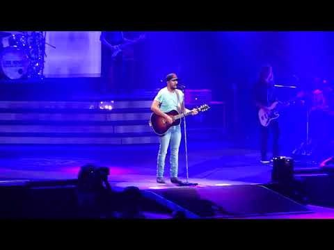 Luke Bryan Most People are Good Jacksonville, FL 6/22/2018