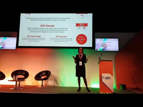 See a snippet of our Group Marketing Director, Bobbie Ttooulis, giving her talk in the IRX delivery theatre last year