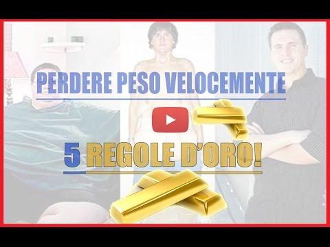 Video a una tecnica per perdita di peso il 25esimo sparo