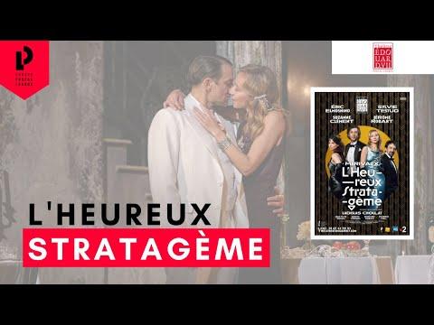 Tromperies, dupes et mensonges : deux amants délaissés s'unissent pour regagner l'amour perdu...