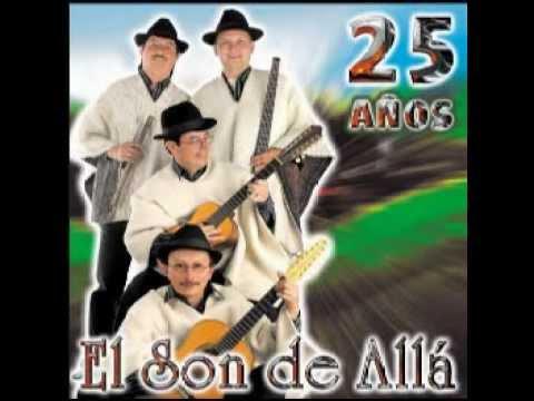 El Son de Allá.La del pantalón de cuero (Maestro Libardo Gonzalez) El Requinto Mágico EL ORIGINAL