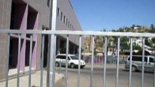 preview picture of video 'DE NOGALES SON, A NOGALES AZ'