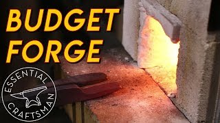 Forge Build: No Welding Required