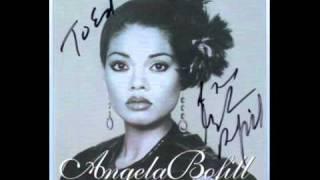 Angel Of The Night - Angela Bofill
