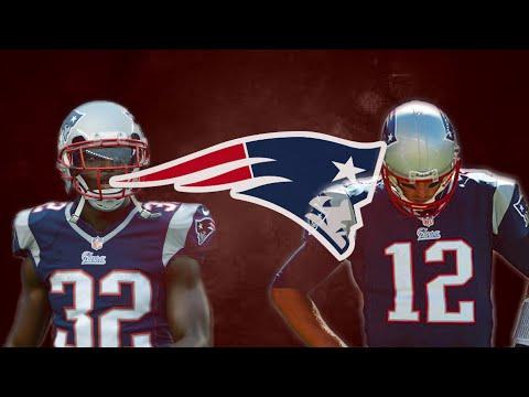 New England Patriots - 2017 NFL Season Hype