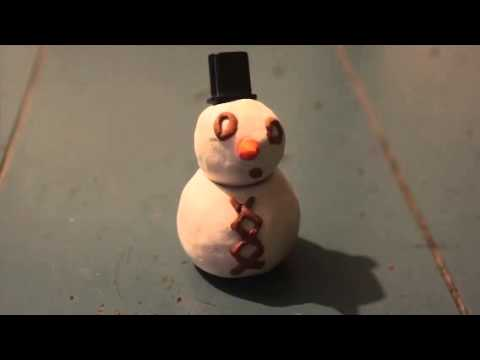 The Snowman Army