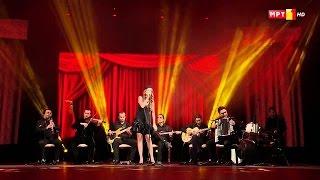 Karolina Goceva - Dve liri (live)