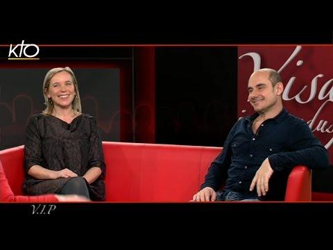 Bernard Campan et Stéphanie Schwartzbrod