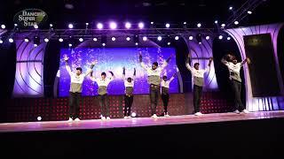 DANCING SUPER STAR SEASON 3 By RANJAN NAYAK   J Star Crew  Chhattisgarh