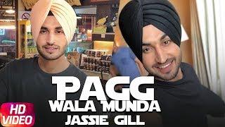 Gambar cover Jassi Gill   Pagg Wala Munda   Attt Karti   Desi Crew   Latest Punjabi Songs   Speed Records