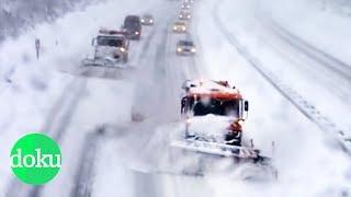 Naturkatastrophen Und Unwetter - Wenn Das Wetter Verrücktspielt  | WDR Doku