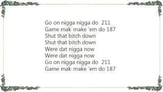 Do or Die - Ultimate Shutdown Lyrics