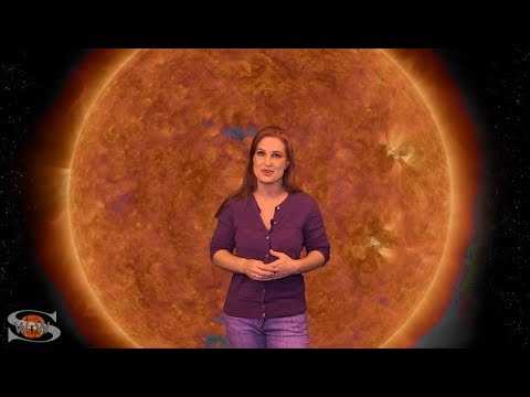 Solar Storm Forecast - March 14, 2019 at 08:00PM
