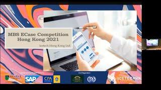 2021MBS香港大賽線上線下實況記錄