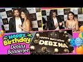 Debina Bonnerjee SPECIAL Birthday Celebrations Wit