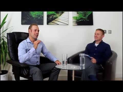 An Interview About Hypnotherapy