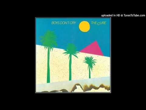 The Cure - Another Day
