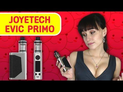 Joyetech eVic Primo - набор - видео 1