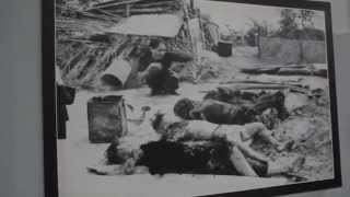 My Lai Village Massacre Site Vietnam  Saunders And Ollie + Stray Asia