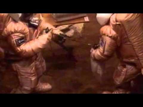 Fake Mars Looks Like A Terrible, Terrible Place
