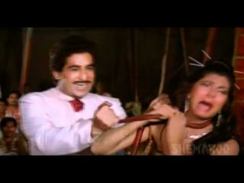 Adventures Of Tarzan - Hemant Birje - Kimmy Katkar - Tarzan Gets Caged - Best Hindi Action Scenes