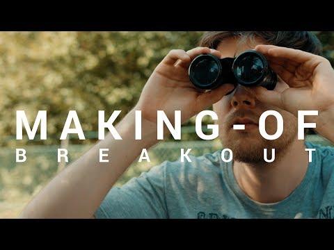 BreakOut BTS