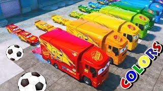 Супер Трактора и Веселые тачки - Мультики про Машинки - Мултик для Детей и Малышей