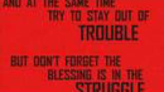 Muhammad Walks - Lupe Fiasco