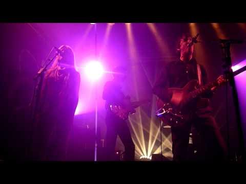 Miles Kane - Happenstance (feat. Clémence Poésy) live @ Point Ephémère / Paris -  23.03.2011